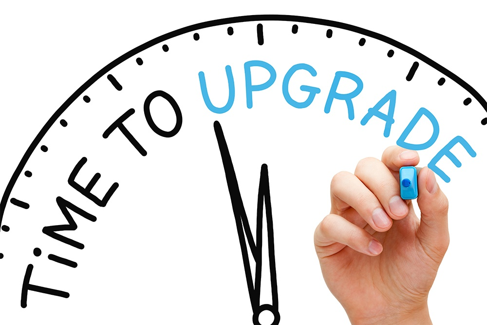 Key Reasons to Upgrade Your Records Management Software