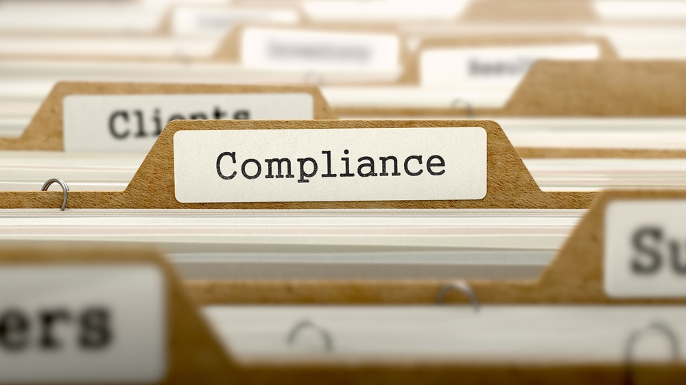 Automating Compliance with Records Management Software