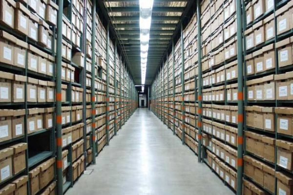 How the Texas State Library and Archives Commission Retooled Records Management with Infolinx